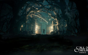 Call of Cthulhu – Gameplay Trailer versione per PS4