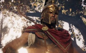Assassin's Creed Odyssey – A World of Danger – Alexios…