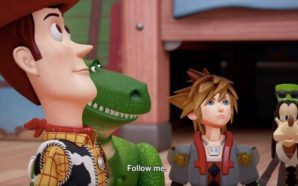 Kingdom Hearts III – Trailer Giapponese che presenta una new…