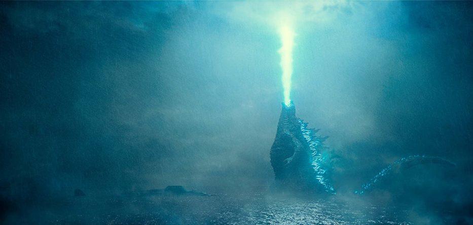 Godzilla II: King Of The Monsters satrà guerra Arriva King Ghidor