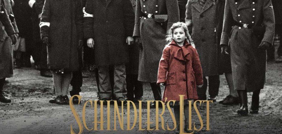 Schindler's List: Trailer Italiano 25° Anniversario