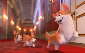 Rex Un cucciolo a palazzo: Teaser Trailer Italiano