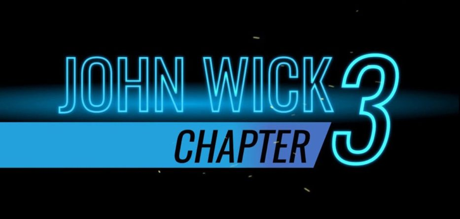 John Wick: Chapter 3 Parabellum: con Keanu Reeves, Primo Trailer USA