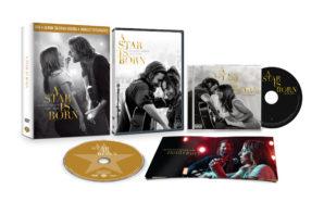 A Star is Born cofanetto DVD