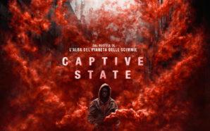 CAPTIVE STATE un film di Rupert Wyatt