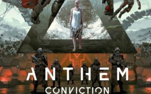 Conviction: Una storia di Anthem di Neill Blomkamp