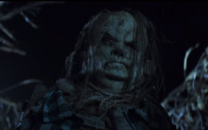 Scary Stories to Tell in the Dark Teaser Trailer