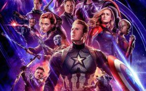 Avengers: Endgame nuovo emozionante trailer tra passato e futuro