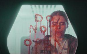 """Alien 40th Anniversary: Corto metraggio completo """"Containment"""""""