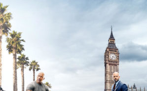 Fast & Furious – Hobbs & Shaw, nuovo incredibile trailer…