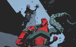 Hellboy, la recensione dell'Omnibus Vol. 1: Il seme della distruzione