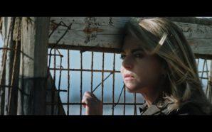 A mano disarmata con Claudia Gerini: Trailer ufficiale