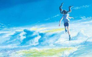 Tenki no Ko (天気の子) il nuovo film di Makoto Shinkai:…